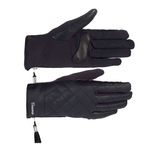 Horze Crescendo Arya Riding Gloves