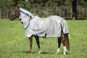 Horseware Ireland Amigo Mio Combo Flysheet, Fly Sheets, Horseware, One Stop Equine Shop - One Stop Equine Shop