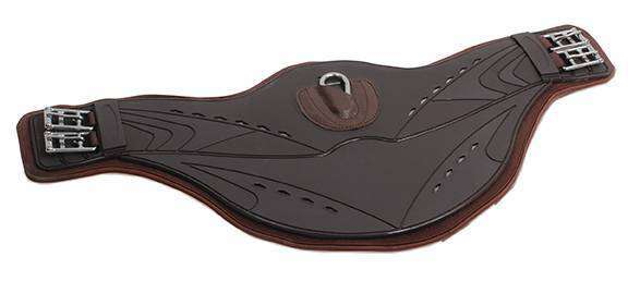 Professional's Choice Ventech Contoured Short Belly Guard Girth