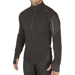 Hot Chillys' Men's La Montaña Zip-T