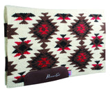 Professional's Choice Contoured Navajo Saddle Blanket