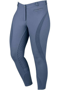 Dublin Ladies Edge Gel Full Seat Breeches