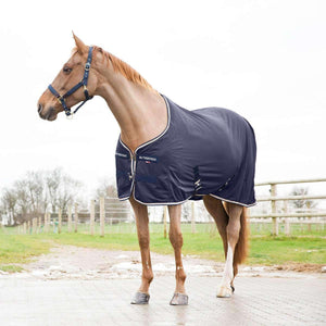 B Vertigo Alberta Light Mesh Cooler, Coolers, B Vertigo, One Stop Equine Shop - One Stop Equine Shop