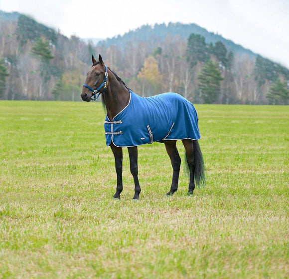 Finn-Tack Cuddle Fleece Blanket, Coolers, Finn-Tack, One Stop Equine Shop - One Stop Equine Shop