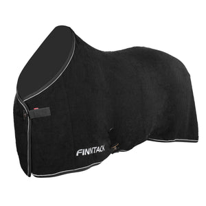 Finn-Tack Pro Towel Blanket, Coolers, Finn-Tack, One Stop Equine Shop - One Stop Equine Shop