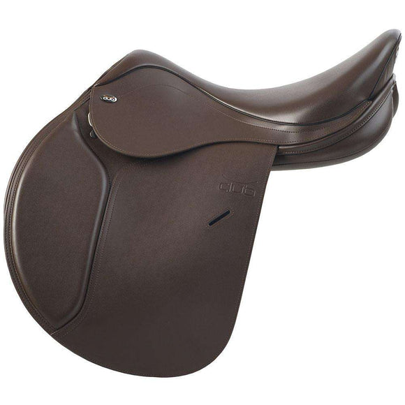 Tekna Smooth Club Close Contact Saddle