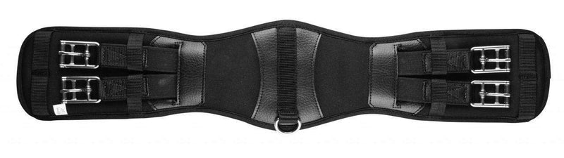 Collegiate Memory Foam Dressage Girth, English Girths, Collegiate, One Stop Equine Shop - One Stop Equine Shop