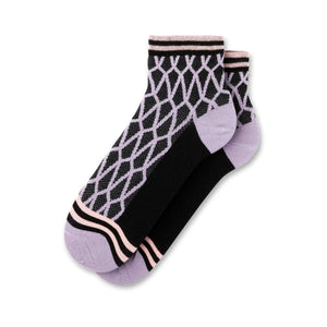 Fun Socks Women's Mesh Socks