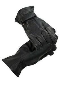 Horze Leather Riding Glove