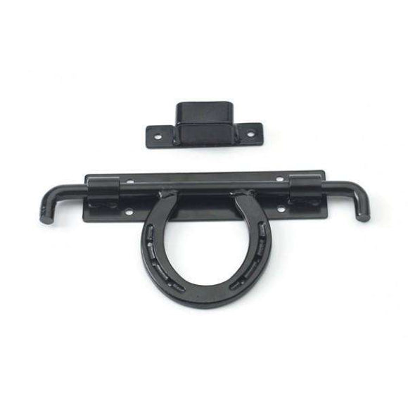 Equi-Essentials Horseshoe Gate Latch