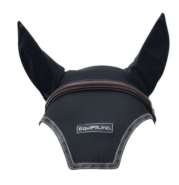 EquiFit Ear Bonnet With EquiFit Logo