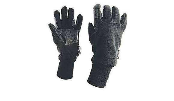 Dublin Adults Everyday Showerproof Polar Fleece Riding Gloves