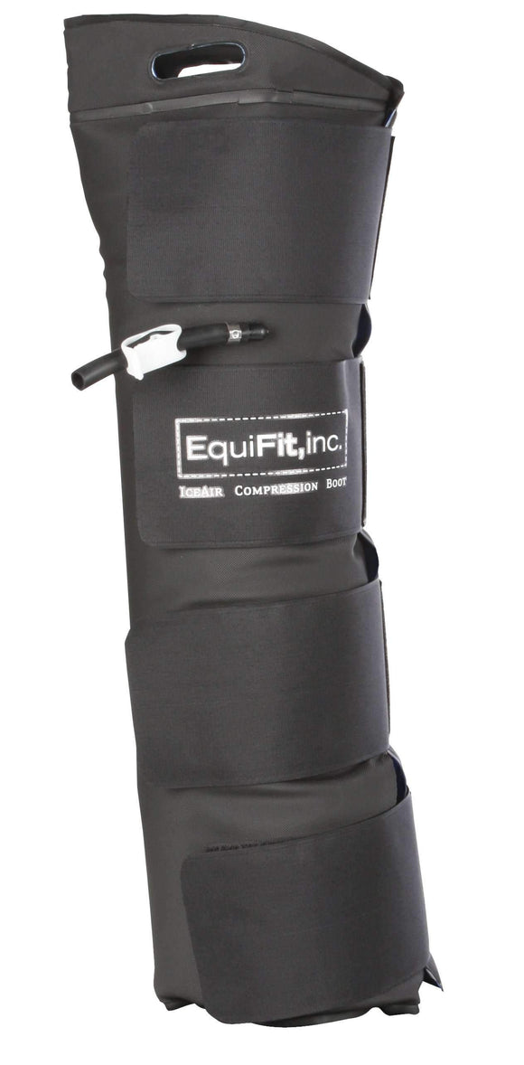 EquiFit IceAir Cold Therapy Boot