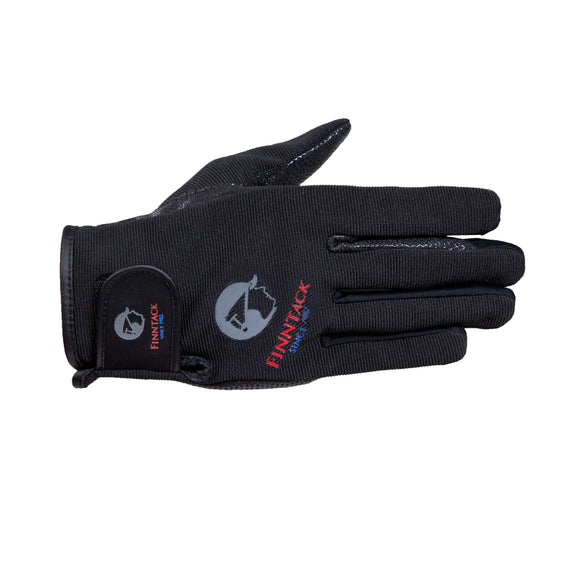 Finn-Tack Summer Racing Gloves, Gloves, Finn-Tack, One Stop Equine Shop - One Stop Equine Shop