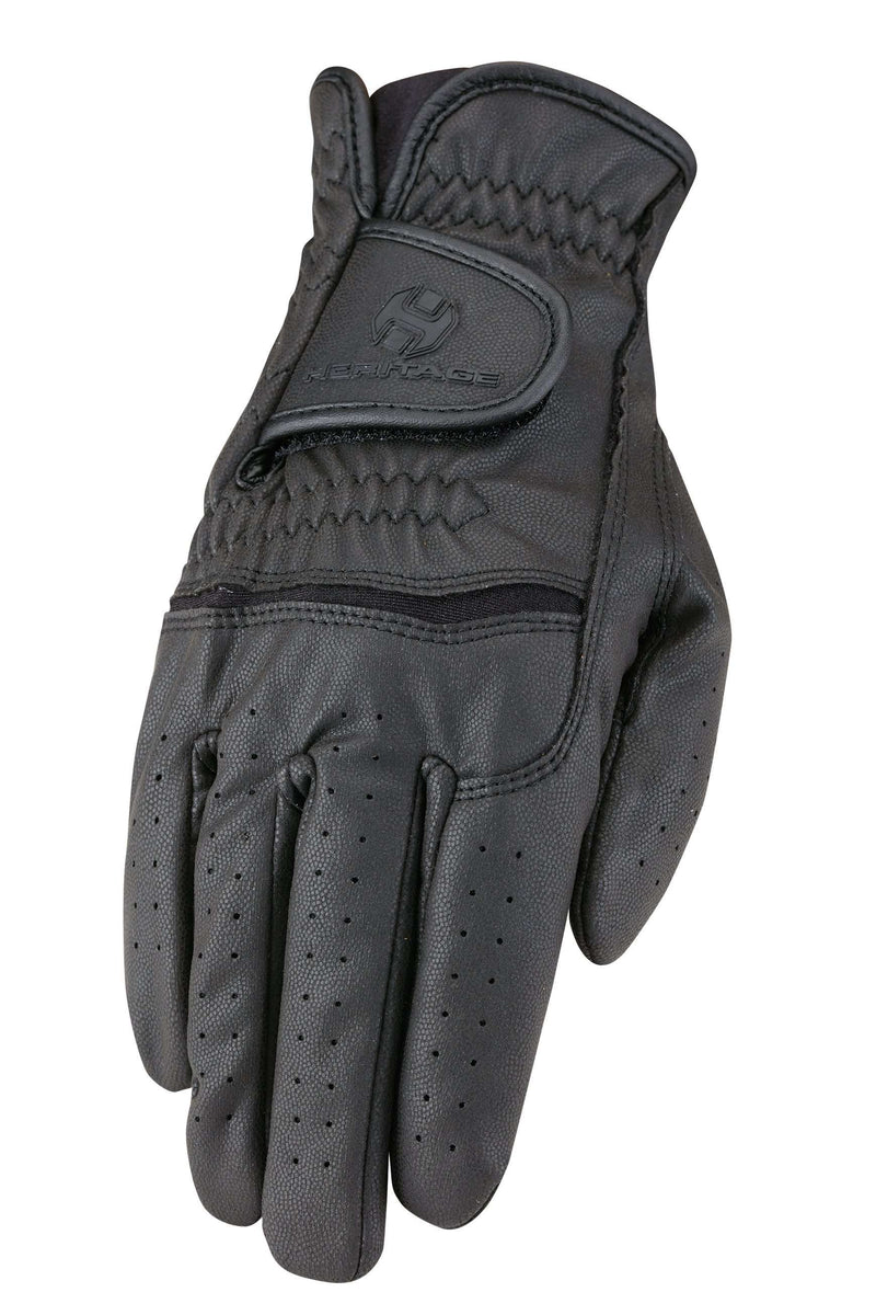 Heritage Premier Winter Show Gloves