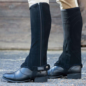 Dublin Child's Easy-Care Half Chaps II