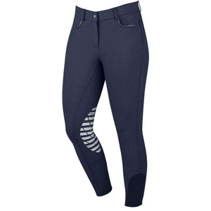 Dublin Ladies Skyline Gel Knee Breeches