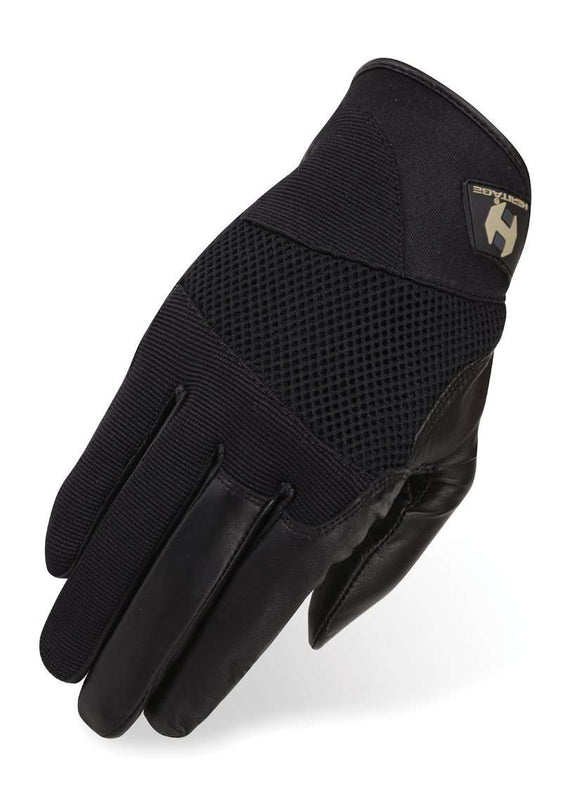 Hertiage Tackified Polo Gloves