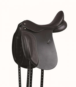 Collegiate Lectern Dressage Saddle, Dressage Saddles, Collegiate, One Stop Equine Shop - One Stop Equine Shop