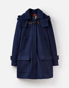 Joules Woolsdale Double Faced Duffle Coat