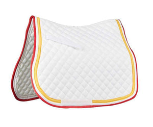 Roma Award Saddle Pad