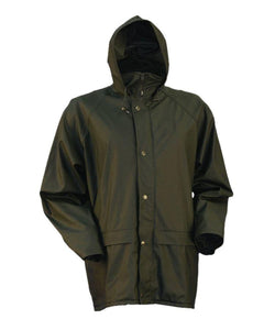 Storm Hide Down Pour Rain Jacket