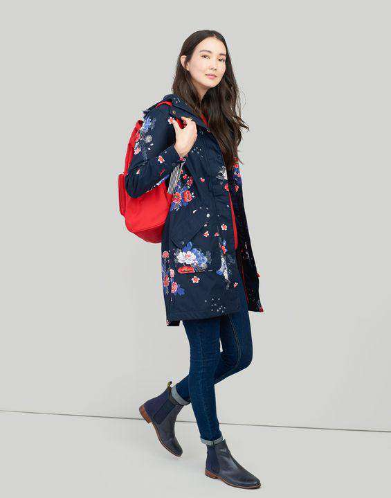 Joules Raine Waterproof Jacket