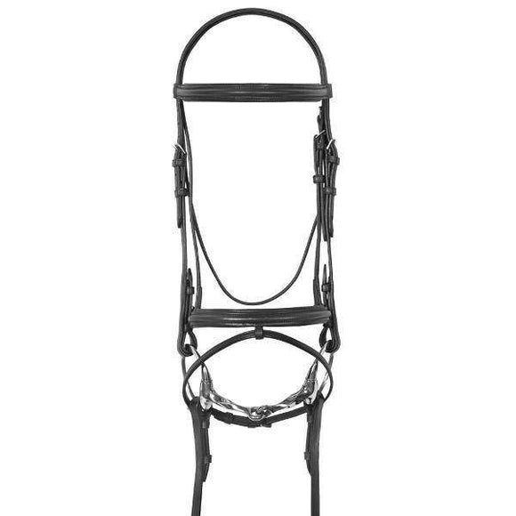 Camelot Lined Event Bridle