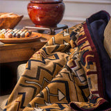 Denali Hill Country Blanket