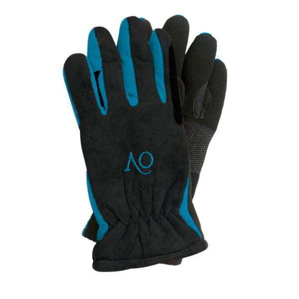 Ovation Children's Polar Suede Fleece Gloves