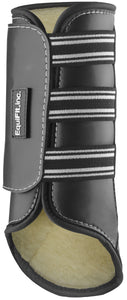 EquiFit SheepsWool MulitTeq Tall Hind Boot