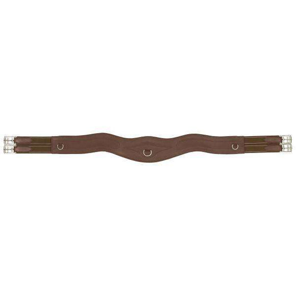 Camelot Leather Contact Girth