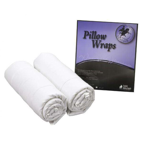 Equi-Essentials Pillow Wraps
