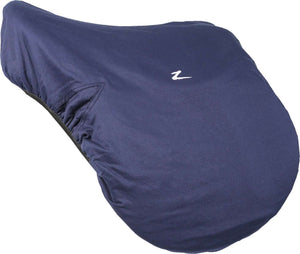 Horze Cotton Saddle Cover