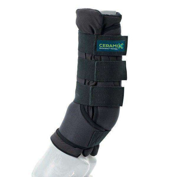 Ceramix Therapy EZ-Wrap Stable Boots