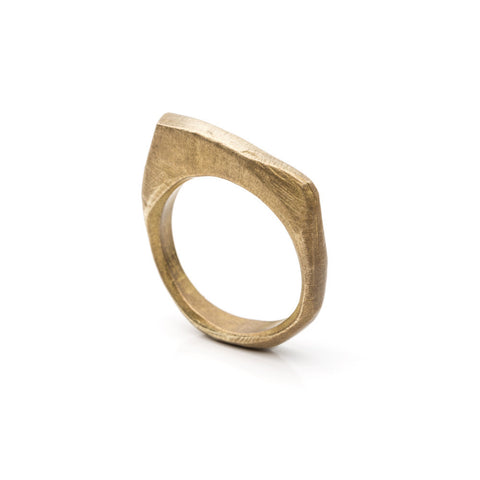 WEDGE STACK RING