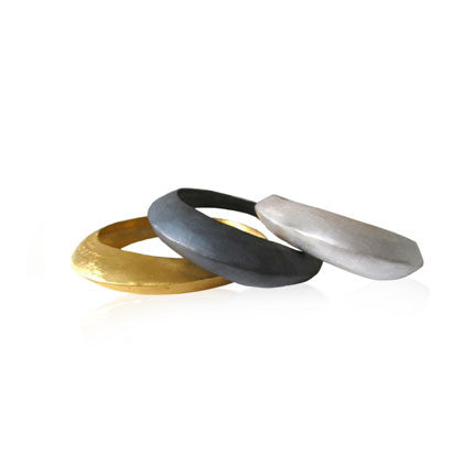 TALON BANGLE SET