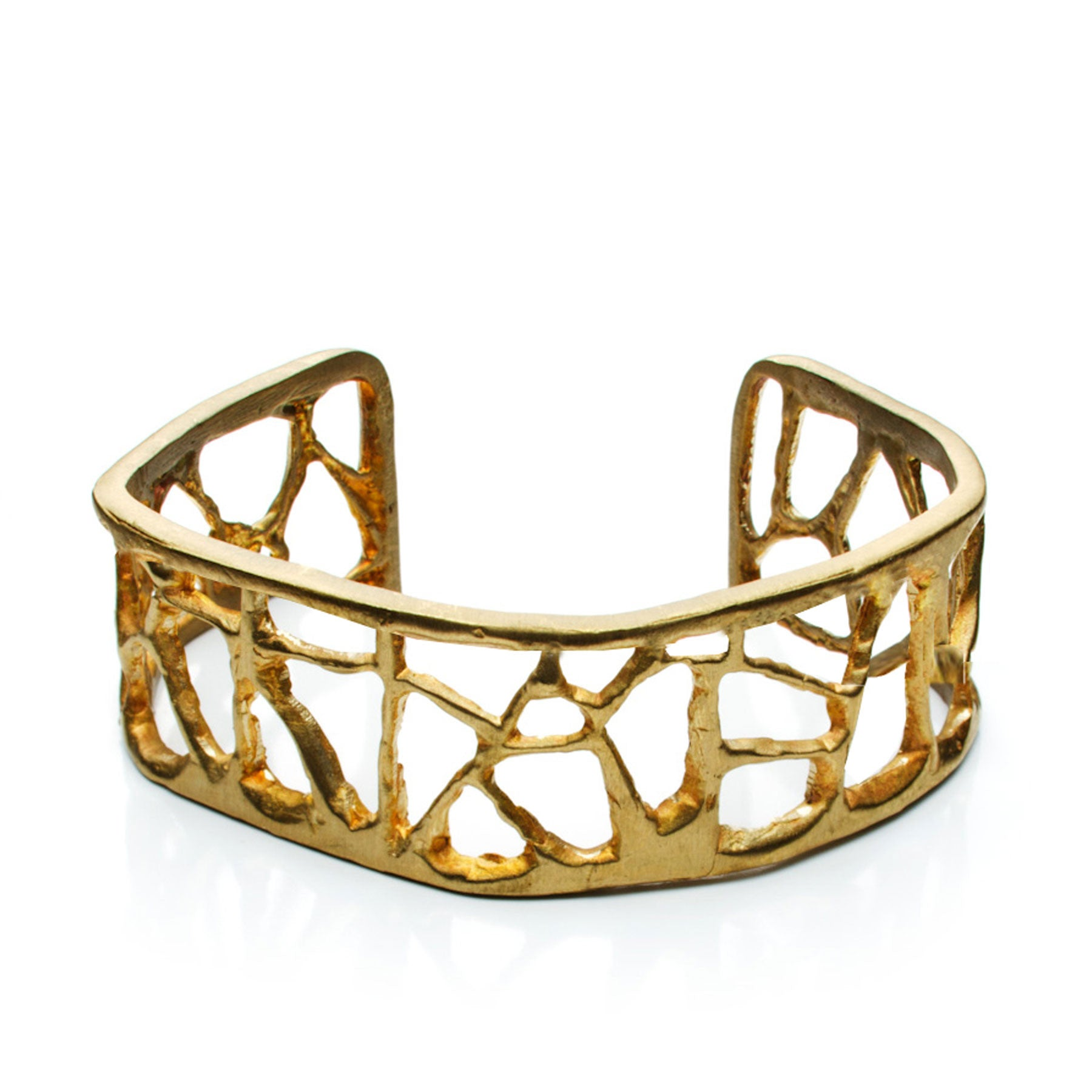 SHORT TRIANGLE CUFF