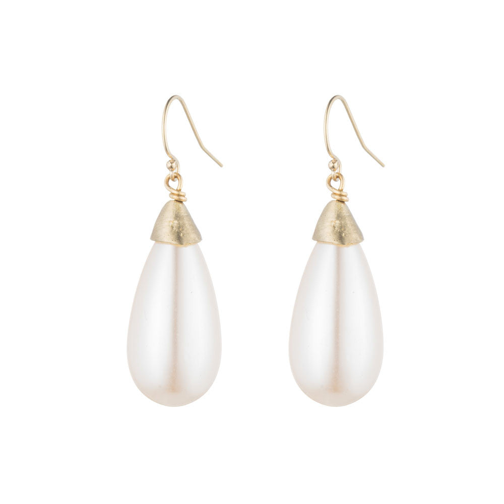 LARGE TEAR DROP PEARLS