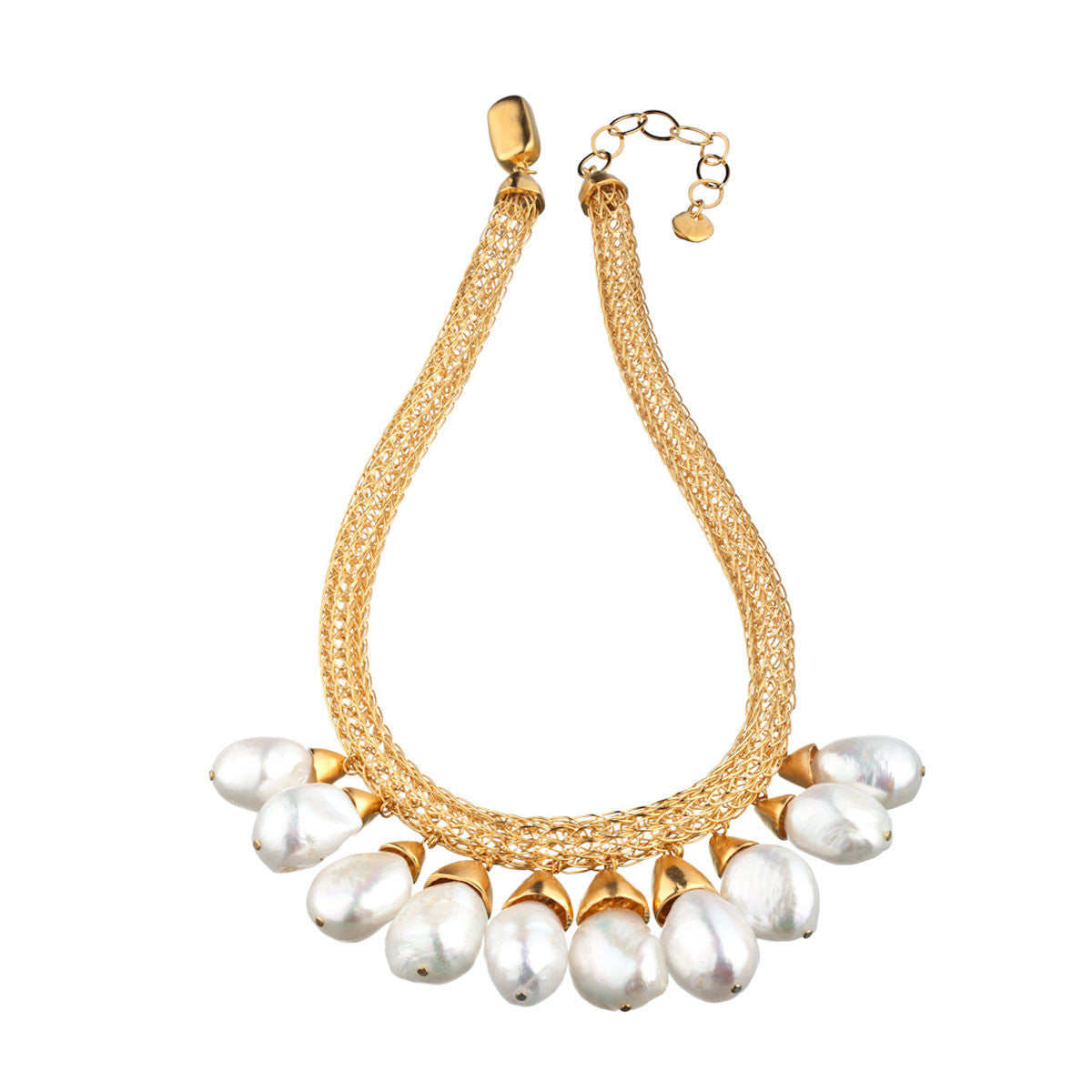 DANGLING PEARLS