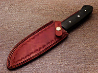 Forest Chopper, Hunting knife, Camping and all Outdoor Activities.
