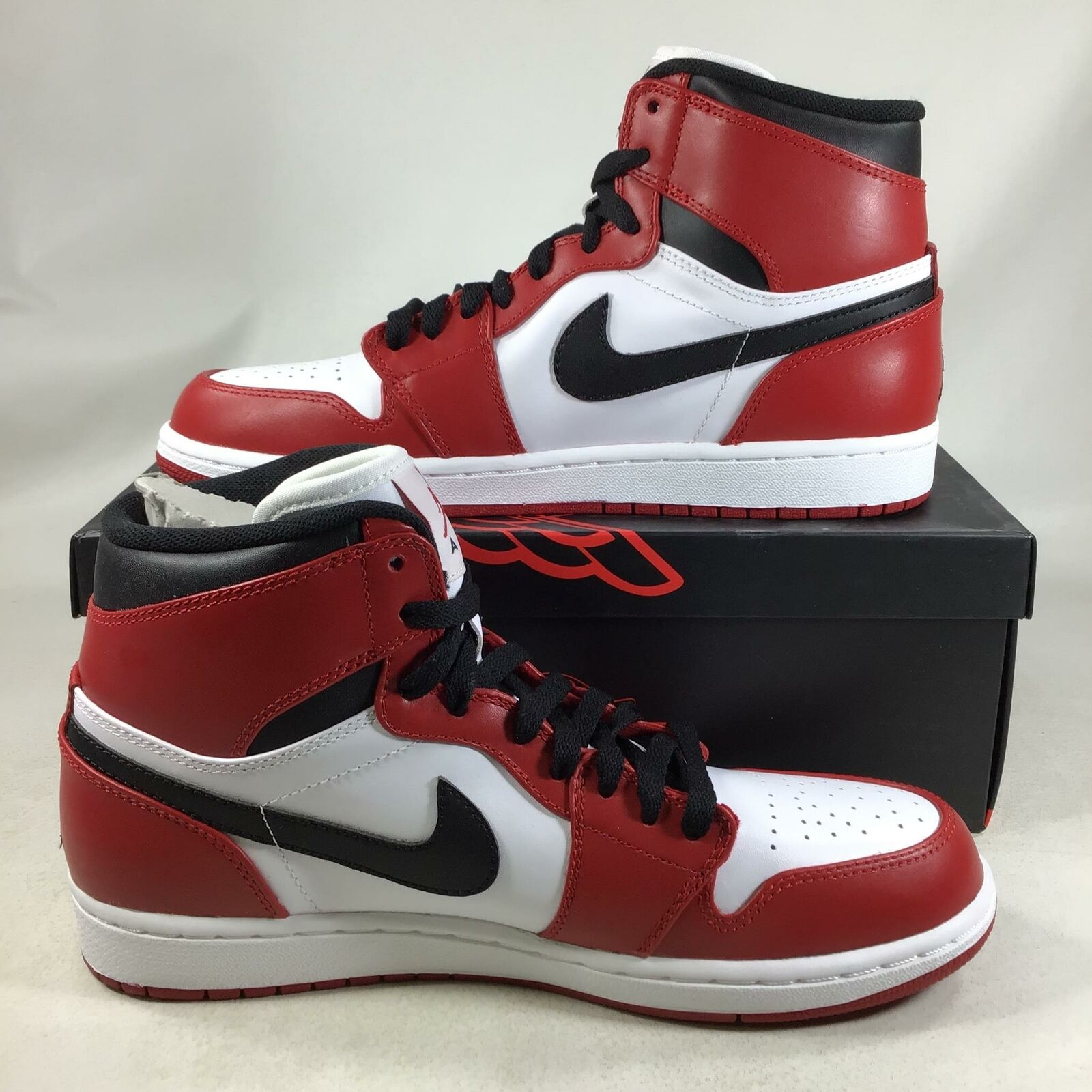 design de qualité b1858 e4496 2013 Air Jordan 1 Retro High CHICAGO – Sears online shopping
