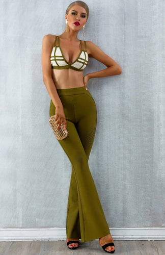 Alejandra Two-piece Set