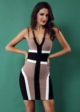 Load image into Gallery viewer, GiGi Strapped Dress