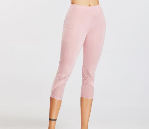 Latrisha - Women's Activewear Leggings