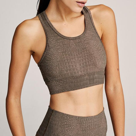 Eulalie - Women's Activewear Set