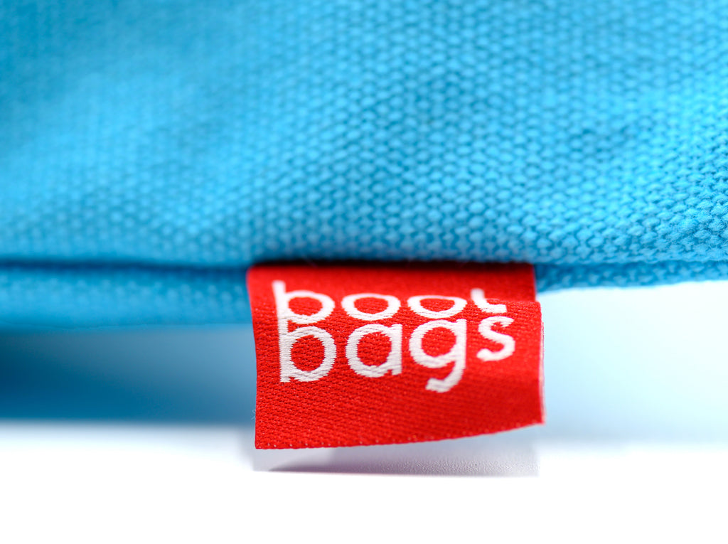 Bootbags Originals - Light Blue and Black