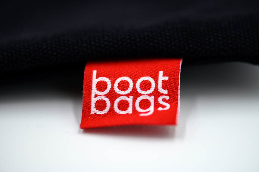 Bootbags Originals - Black and White