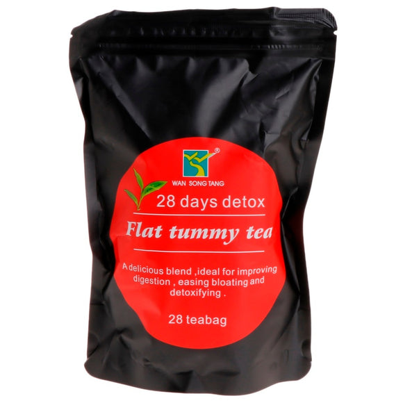 Herbal Diet Weight Loss Tea