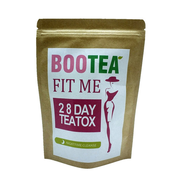 BOOTEA Cleanse Bedtime Tea
